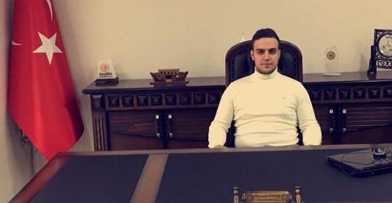 İş İnsanı Osman Koyuncu'nun Ramazan Bayramı Mesajı