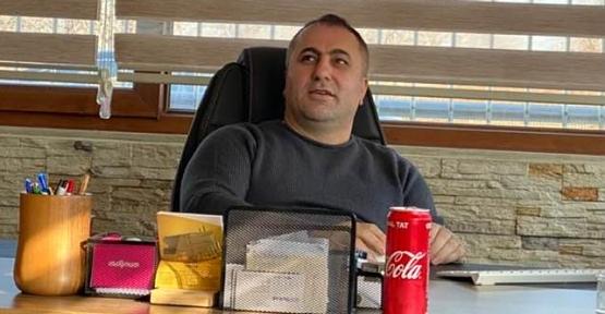 İş İnsanı Ayhan Karanfil'in Ramazan Bayramı Mesajı