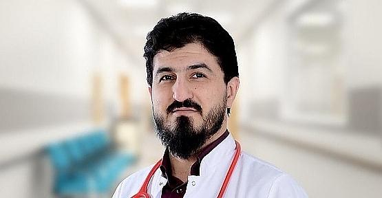 Çocuk Doktoru Muhammed Abdullah Varol, Tatilde Dikkat Edilmesi Gerekenleri Anlattı
