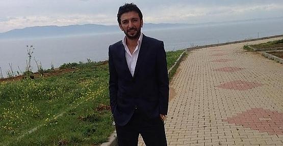 İş İnsanı İshak Yargıcı'dan Ramazan Bayramı Mesajı