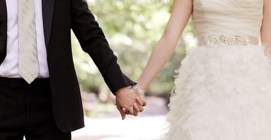 Siirt'te Evliliklerin Yüzde 12,4'ü Akraba Evliliği