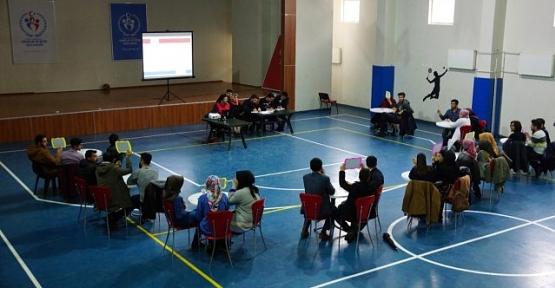 """Siirt'te """"Gençler Arası Bilgi Yarışması"""" Düzenlenecek"""
