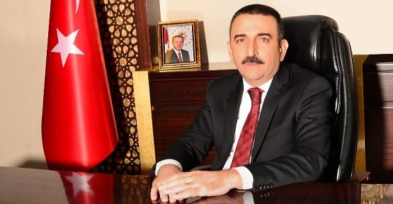 Vali Hacıbektaşoğlu'dan '19 Mayıs Atatürk'ü Anma, Gençlik ve Spor Bayramı' Kutlama Mesajı