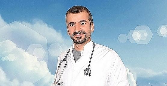 Dr. Haşim Güneş,  Pandemide Kalbi Korumanın Yollarını Anlattı