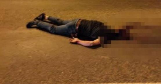 Siirt'te Motosikletten Düştü, Bariyerlere Çarpıp Hayatını Kaybetti