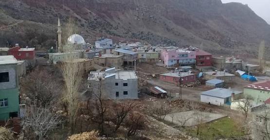 Tillo İlçemize Bağlı Akyayla Köyü Karantinaya Alındı