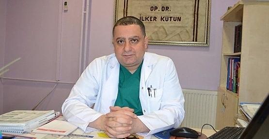 Dr. İlker Kutun, Uzuv Kopmaları İle İlgili Bilmeniz Gerekenleri Anlattı