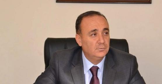 AK Parti Milletvekili Osman Ören'in 15 Temmuz Mesajı