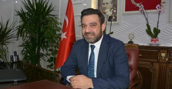 AK Parti İl Başkanı Av. Ekrem Olgaç'tan Aşı Çağrısı