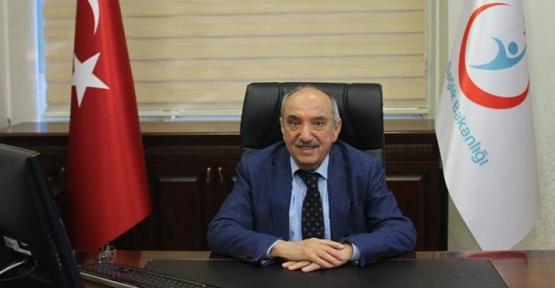 Başhekim Prof. Dr. Selahattin Vural'dan Aşı Çağrısı