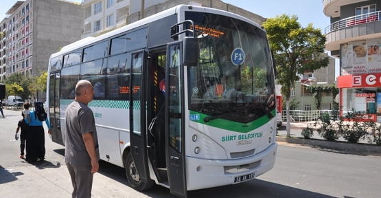 Belediye Otobüs Ücretlerine Zam Geldi Tam Bilet 2 TL Oldu