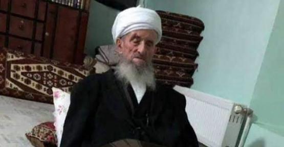 Büyük Mutasavvuf Molla Hüseyin Seydaoğlu Hayatını Kaybetti