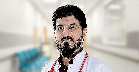 Dr. Muhammed Abdullah Varol, İshal Olan Çocukların Beslenmesinde Dikkat Edilmesi Gerekenleri Anlattı