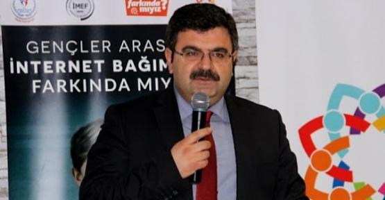 Hemşehrimiz Muhammed Ecevit Cartı Türkiye İnsan Hakları ve Eşitlik Kurumu Yönetim Kurulu Üyeliğine Atandı