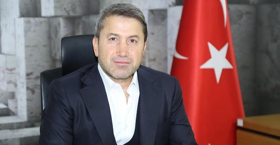 Siirt TSO Başkanı Güven Kuzu'nun Kurban Bayramı Mesajı