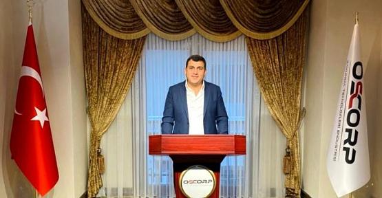 Siirtli Hemşehrimiz Uğur Danış, Türkiye'nin İlk ve Tek Savunma Teknolojileri Mağazalar Zincirini Kuruyor