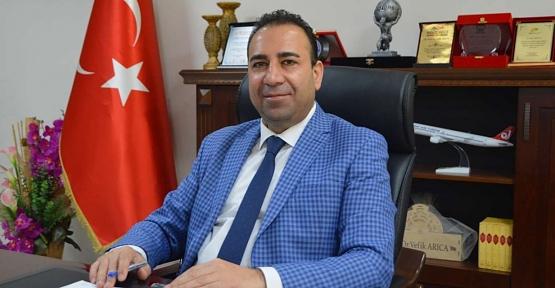 Tıp Fakültesi Dekanı Prof.Dr. Arıca, İlimiz İçin Acil Önlem Alınmalı