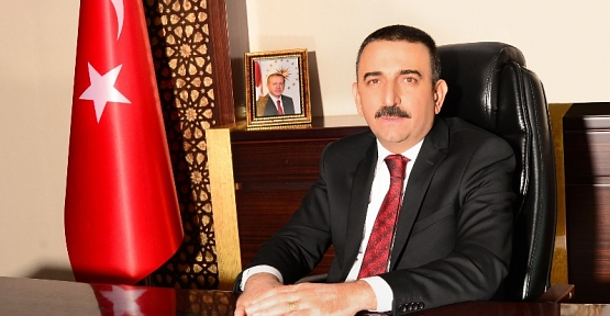 Vali Osman Hacıbektaşoğlu'nun '24 Temmuz Gazeteciler ve Basın Bayramı' Mesajı
