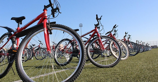 Bisikletiyle Duvara Çarpan 11 Yaşındaki Çocuk Hayatını Kaybetti