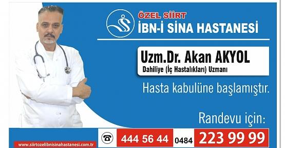 Dr. Akan Akyol'dan Tansiyon Kontrolü İçin 5 Altın Kural!