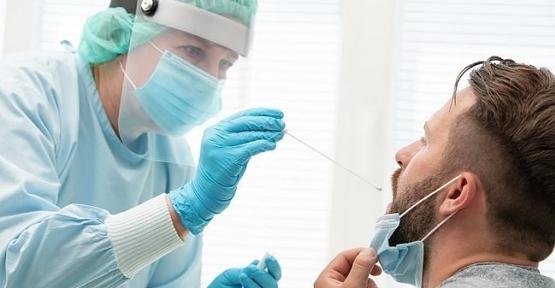 Siirt'te PCR Testleri Yapılacak Yerler Belirlendi