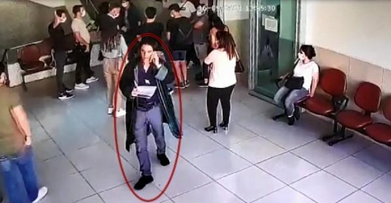 Siirt'te Sahte Avukat Polisin Dikkati Sayesinde Yakalandı
