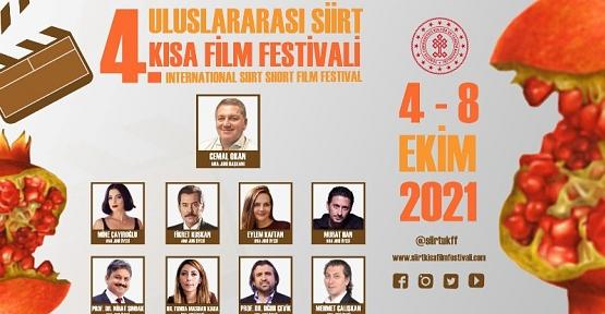 Siirt Uluslararası Kısa Film Festivalinde Halk Kendi Hikayesini Anlatacak
