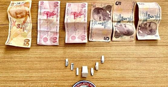 Siirt'te Polis, Uyuşturucu Kullanıcı ve Satıcılarına Göz Açtırmıyor