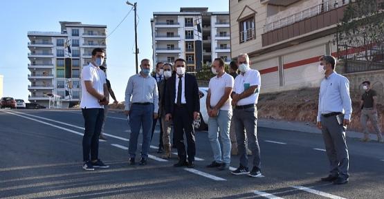 Vali/Belediye Başkan Vekili Osman Hacıbektaşoğlu'ndan Önemli Açıklamalar