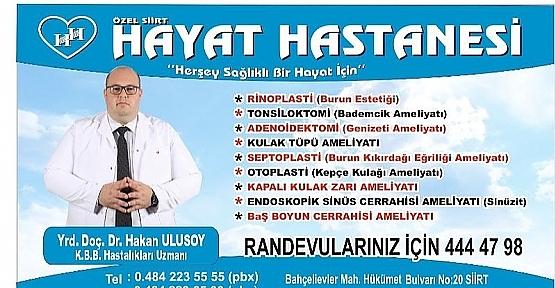 Yrd. Doç. Dr. Hakan Ulusoy, Pandemi Sürecinde Okul Dönemi Çocuklarında Alınacak Basit Ama Etkili Önlemleri Anlattı