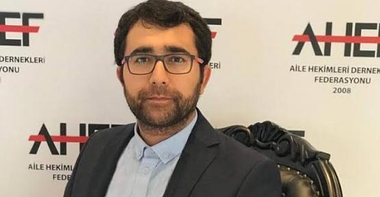 DR. ÖZGÜR AYDIN'DAN ALİ KARAHASANOĞLU'NA CEVAP