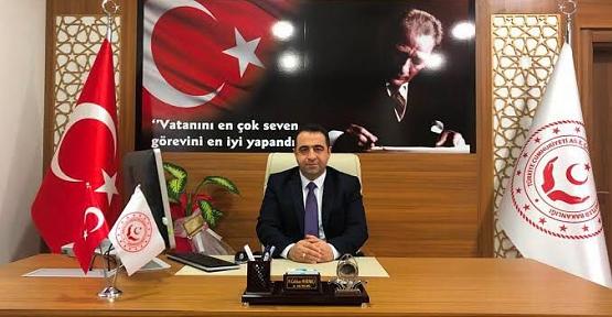 Gökhan Marakçı TRT GAP Diyarbakır Radyosu'na Konuk Oldu