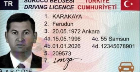 Aday Sürücülerin Ehliyeti 3 İhlalde İptal Edilecek