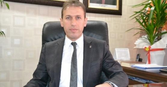 AK Parti İl Başkanı Fuat Özgür Çalapkulu , 30 Ağustos Zafer Bayramı Kutlama Mesajı Yayınladı