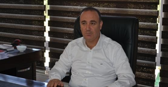 AK Parti Milletvekilimiz Osman Ören'in Miraç Kandili Mesajı