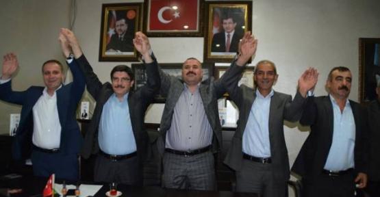 AK Parti Siirt Milletvekili Aktay: Ankara 'daki Terör Saldırısında En Çok Etkilenen Şehrin Siirt Olduğunu Söyledi