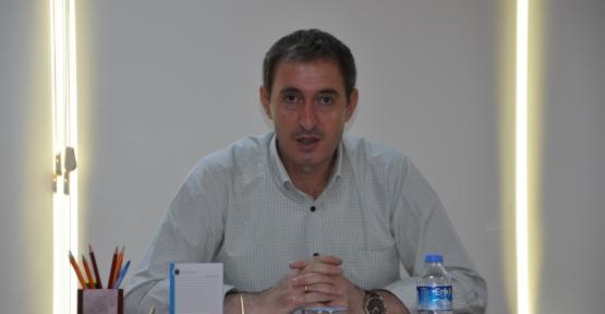 Başkan Bakırhan, Yaşanan Olaylara İlgili Belediye Meclisinde Konuştu
