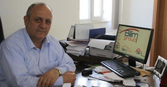 Bilim Grup Yönetim Kurulu Başkanı Kemal Bilim'den Miraç Kandili Mesajı
