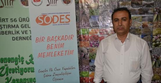 'BİR BAŞKADIR BENİM MEMLEKETİM' PROJESİ START ALDI