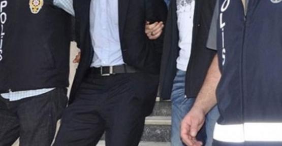 DBP Siirt İl Yöneticisi Kaçar,Tutuklandı