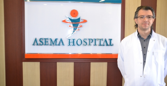 Dr. Acar, Prostat Hastalarına İlaç Uyarısında Bulundu