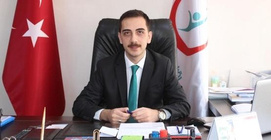 """Dr. Özdemir, """"Kanserde Erken Teşhis Hayat Kurtarır"""""""