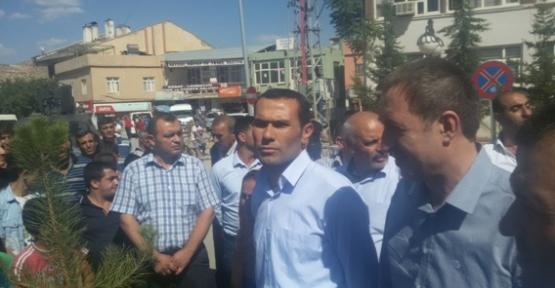 Gözaltına Alınan Eruh Belediye Eş Başkanı Kılıç, Konutu Terketmeme Cezası Aldı