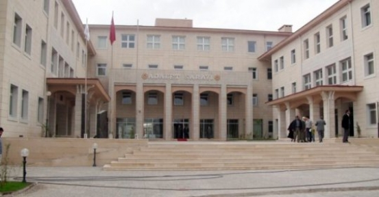 Gözaltına Alınan Ydg-H'li 11 Kişi Tutuklandı