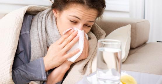 Grip Tedavi Edilmese Zatürreye Neden Olabilir