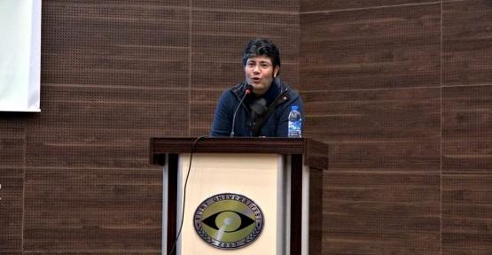 İndirgemeci İnsan Hakları Paradigmasının İflası ve Yeni Arayışlar Konulu Konferans Düzenlendi