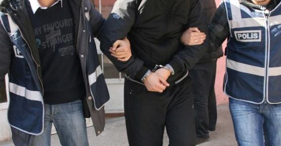 KCK Siirt İl Sorumlusu Yakalandı