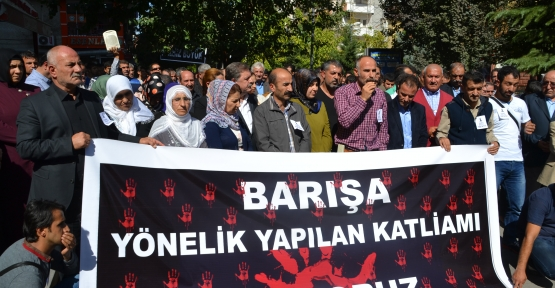 KESK, Ankara'daki Terör Saldırısını Kınadı