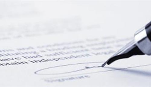 Kırsal Kalkınma Yatırımları İçin Sözleşmeler İmzalandı