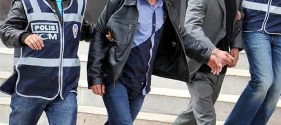 Kurtalan'da Terör Örgütü Operasyonunda 3 Tutuklama